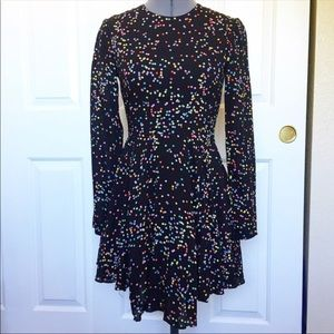 Beautiful long sleeve dress. Like new!